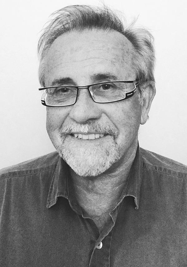 Portrait de Jean Pierre le Provost - equipe wennev