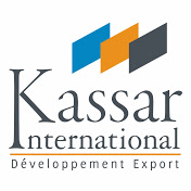 Logo de Kassar International - partenaires wennev